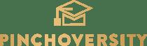 Pinchoversity_logo_Guld